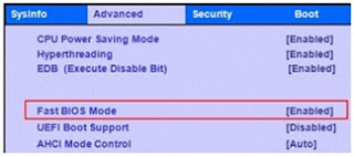 Mengatasi Problem Flashdisk Tidak Terbaca Oleh BIOS Samsung