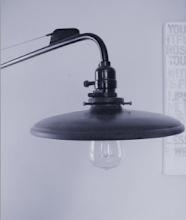 ATELIER POTENCE LAMP