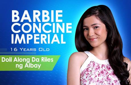 Barbie Imperial Evicted from PBB, Barbie Imperial PBB