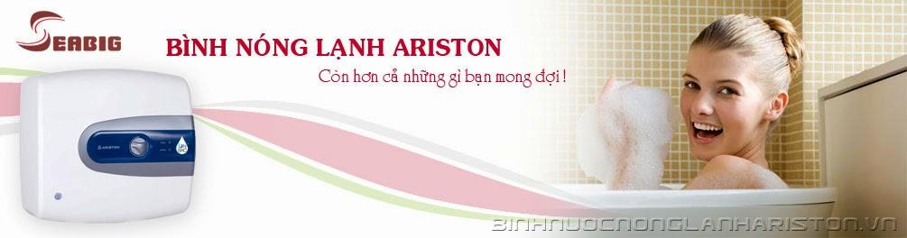 Bình nước nóng lạnh Ariston