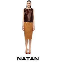 Queen Maxima Style Natan Dress and Natan Pumps