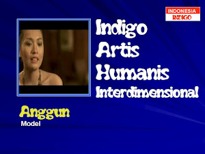 ANAK INDIGO 6 (VERSI ANGGUN DEWI PURBASARI)