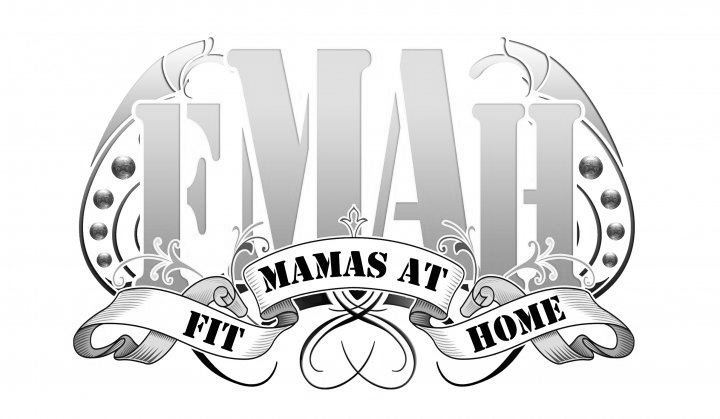 Fit Mamas At Home