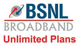 BSNL bb plan 2013