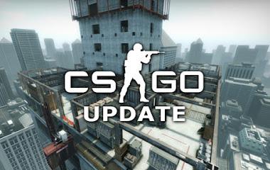 [CS:GO] Bản update mới với sự thay đổi trên Vertigo và sự xuất hiện của 2 map đấu mới