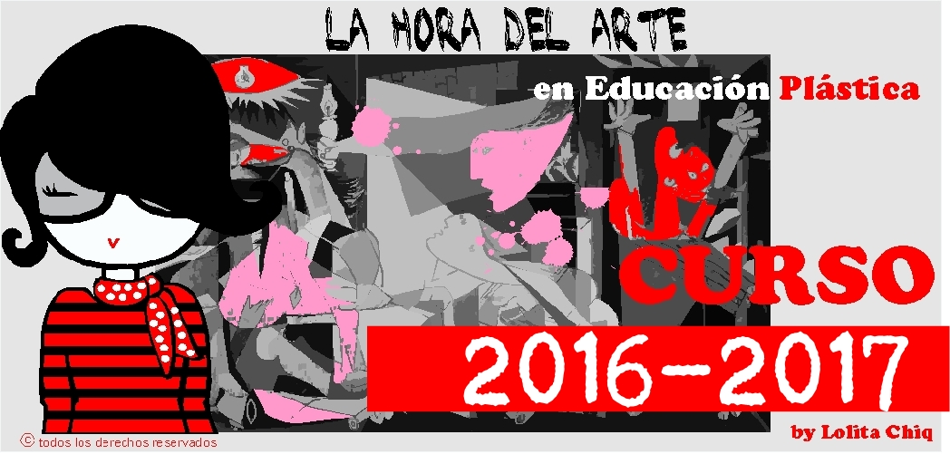 La Hora del Arte, by Lolita Chiq