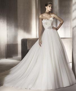 Carolina+Herrera+1 Vestidos de Noiva - Inspirações de Carolina Herrera a Moonlight Couture