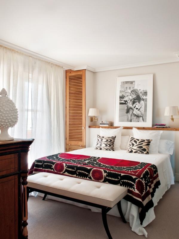 Nuevo estilo revista decoracion latest espacios casas - Nuevo estilo dormitorios ...