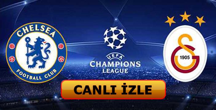 Galatasaray - Chelsea