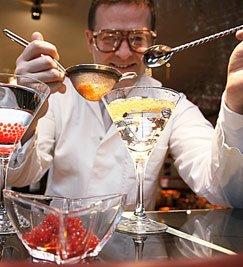 Confraria gastron mica do bar o de gourmandise espumas for Espumas gastronomia molecular