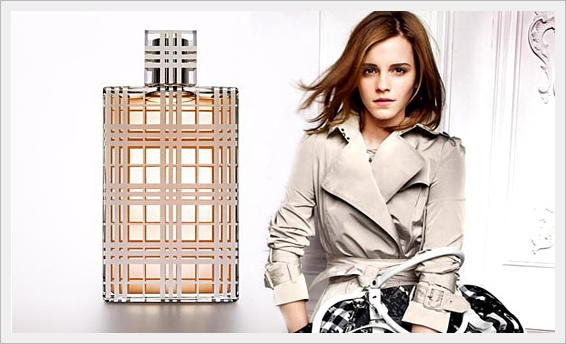 Brit For Woman Eau De Toilette