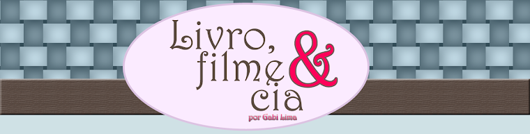 Livro, filme e cia