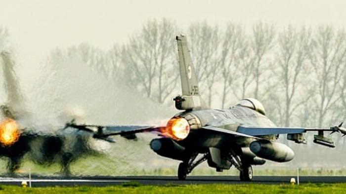 Rusia Ancam Serang Denmark Jika Bergabung Dengan NATO