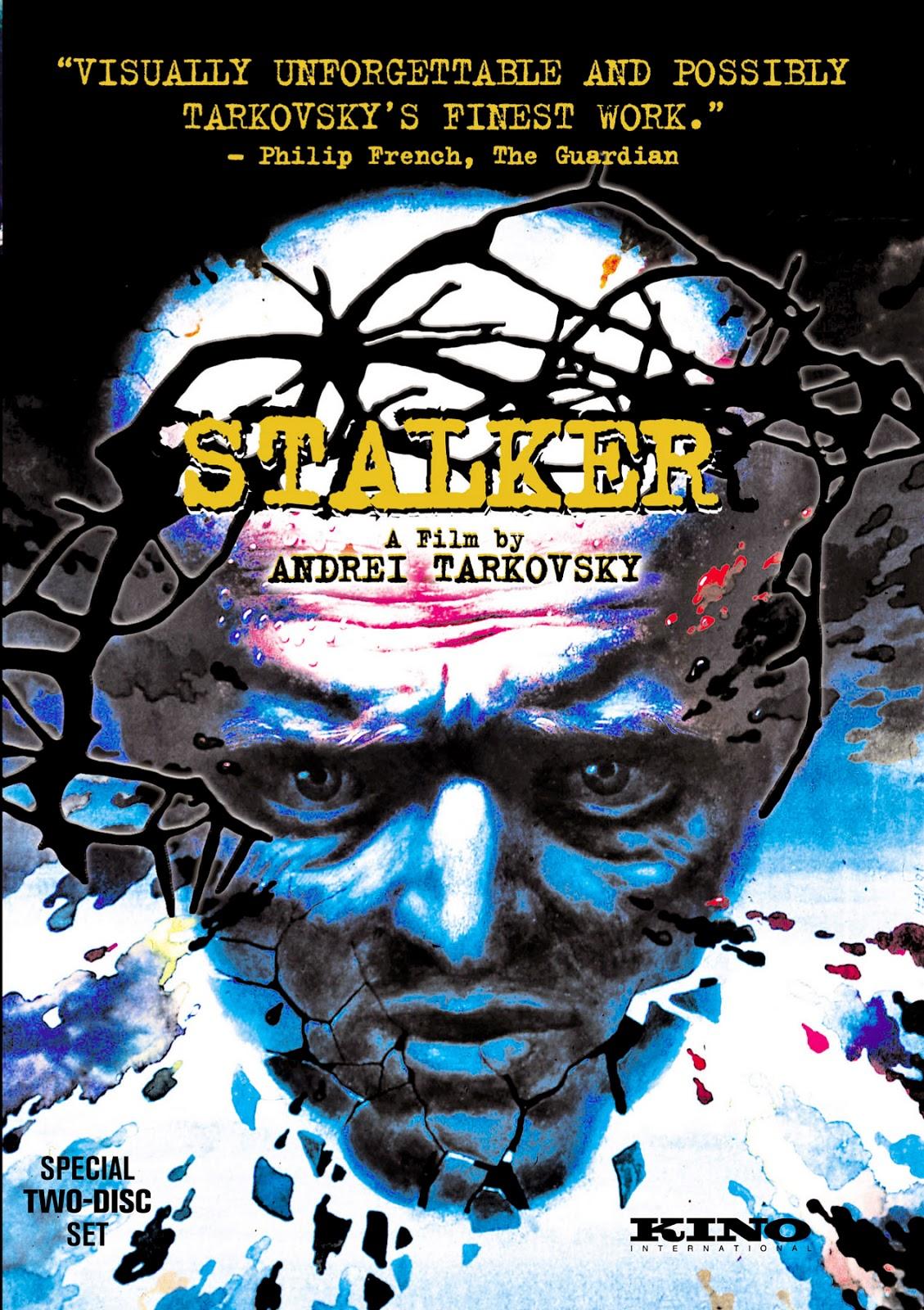 Stalker (Andrei Tarkovsky, 1979) BrRip 1080p VOSE