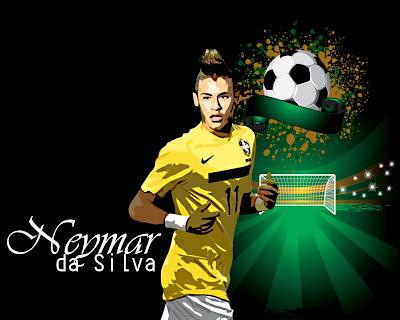 Neymar Wallpaper