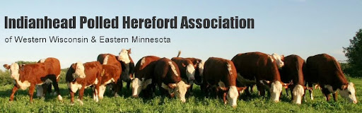 Indianhead Polled Hereford Association