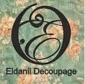 Eldanii Decoupage