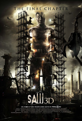 Lưỡi Cưa Tử Thần - Saw 3d: The Final Chapter