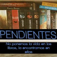 Libros Pendientes