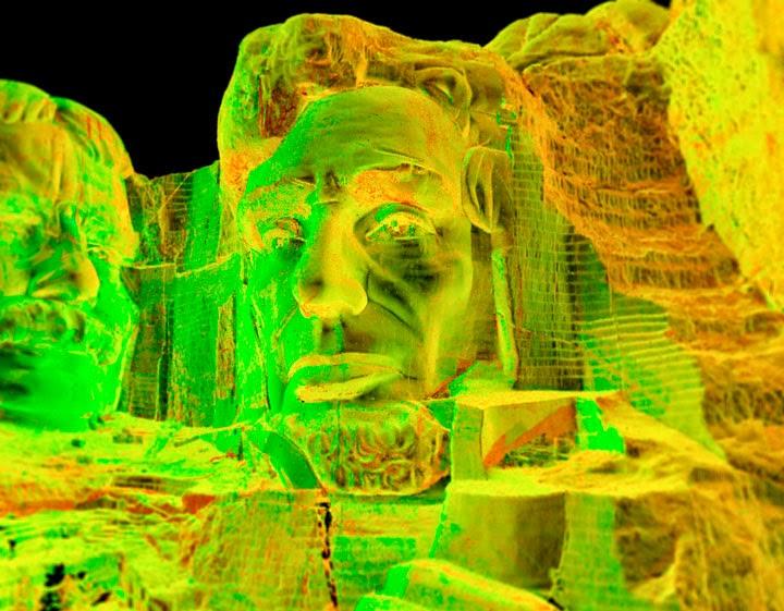 laser escaner patrimonio