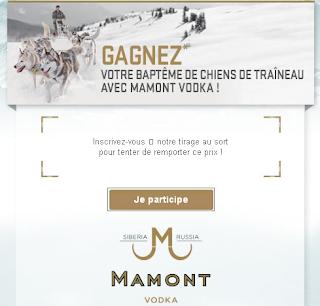 Jeu concours Gagnez : 1 weekend pour 2 personnes dans le Jura...