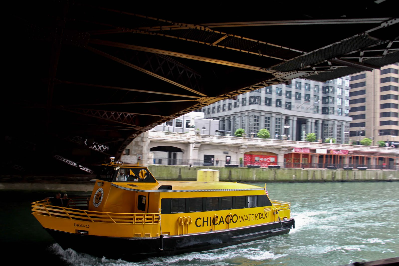 chicago river architectural boat tour the eko perspective