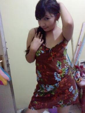 Foto Gadis Bugil Top Banget Memek Montok Tembem
