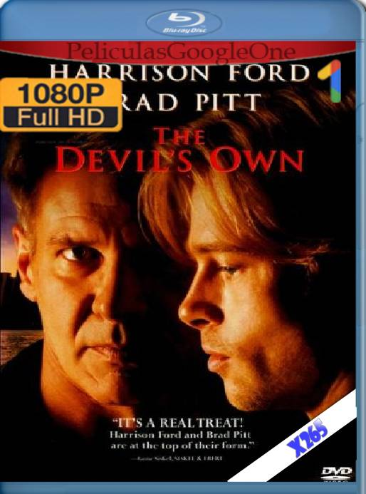 The Devil's Own (1997) x265 [1080p] [Latino] [GoogleDrive]
