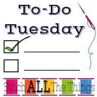 TO-DO-TUESDAY
