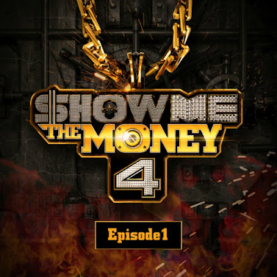 Various Artists - Show Me The Money 4 (쇼미더머니4) Episode 1