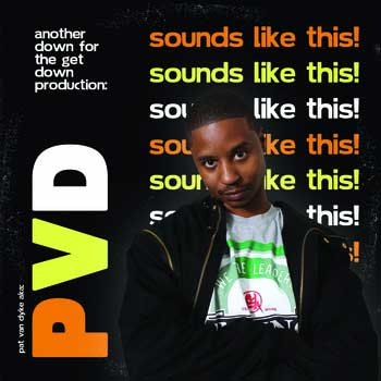 download : pvd cymarshall law the one sounds like this bonus track on bandcamp
