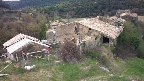 Casas rurales amigas pueblos fantasma - Casa rural pueblos negros ...
