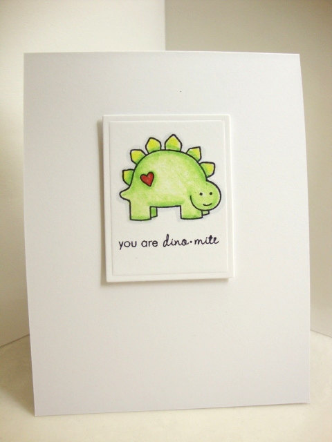 The Chic Geek Etsy love Valentines Day Cards