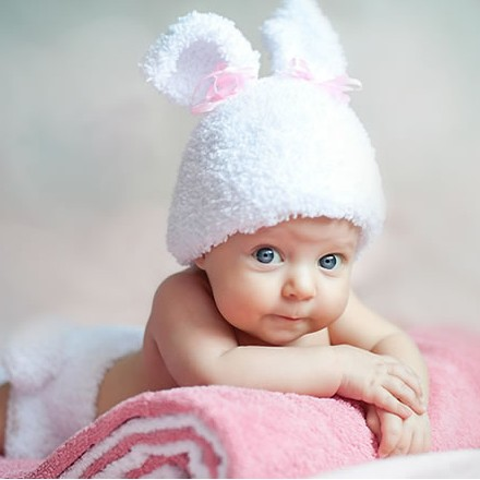 30 Beautiful Baby Pictures Around the World