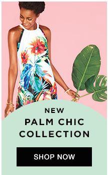 Palm Chic