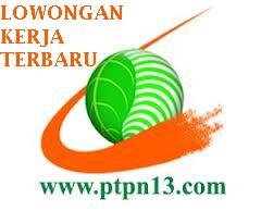 Lowongan Kerja PTPN XIII 2013 Masa Februari Berbagai Posisi Di Kalimantan