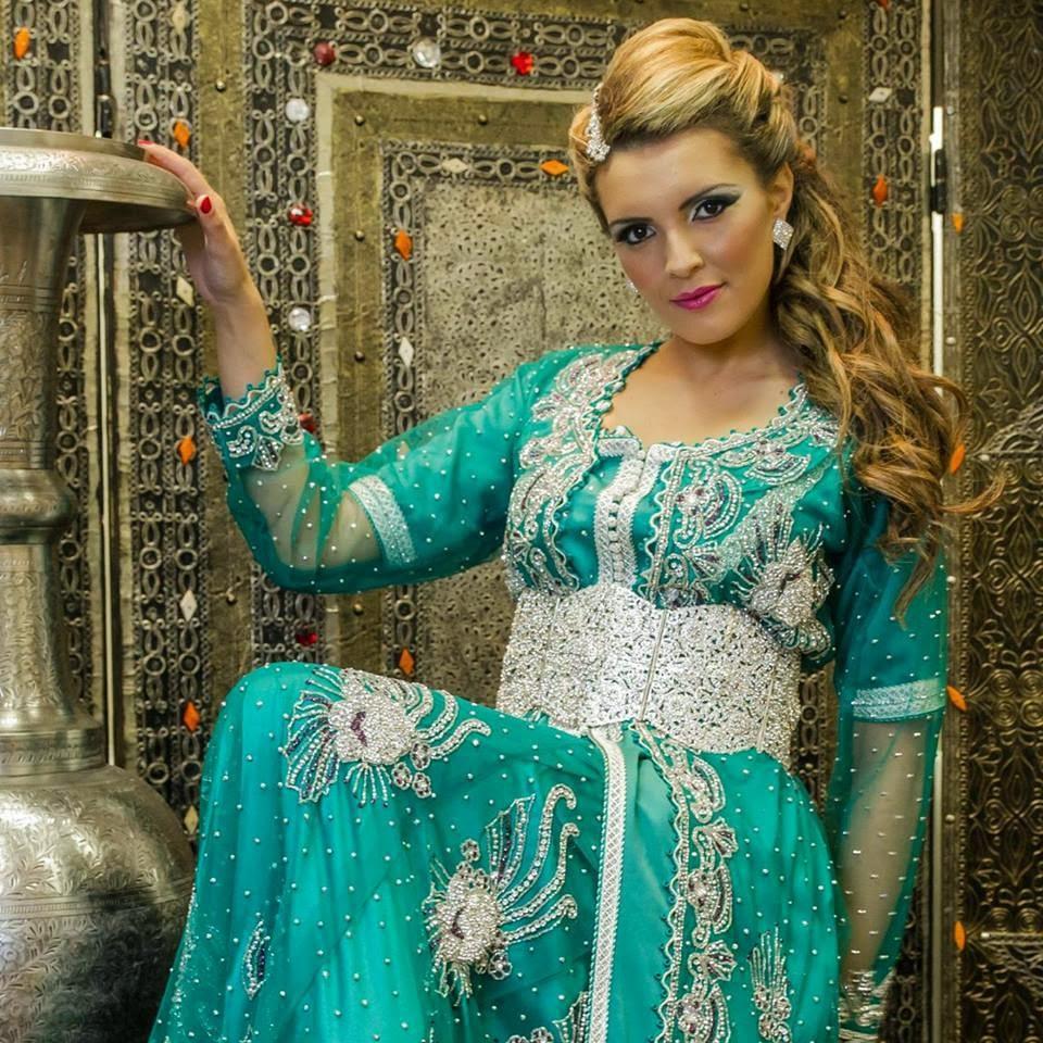 Caftan 2013 Pas Cher - Vente Takchita Marocaine 2014 - adayinlifetoo ... 9e239fab7f0