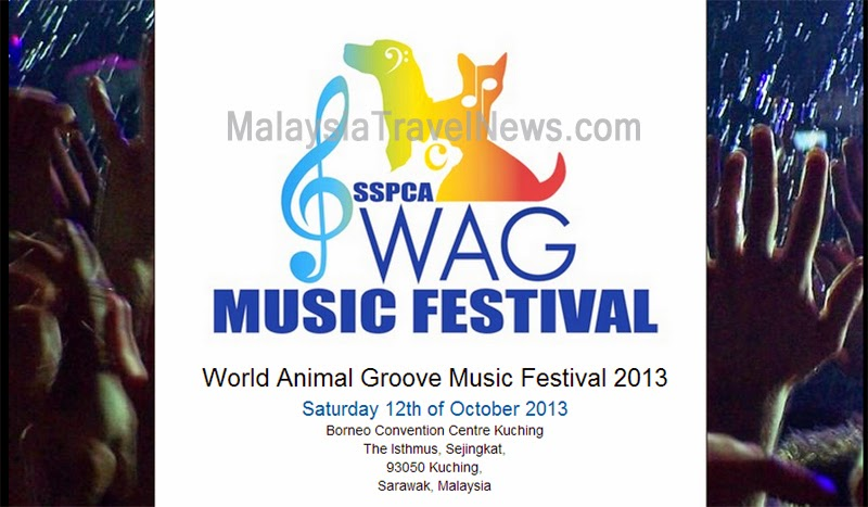 2015 WAG Music Festival
