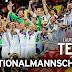 Seleção alemã ganha o Prêmio Laureus, o Oscar do esporte
