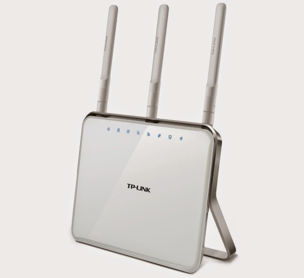 TP-LINK Archer C9 AC1900 Dual Band Gigabit Router