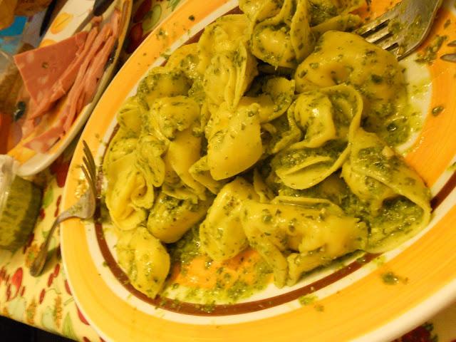tortellini Italy