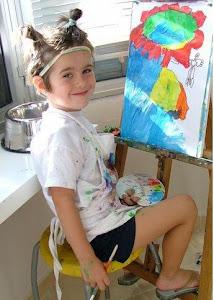 taller de Pintura impartido