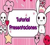 Tutorial Presentaciones