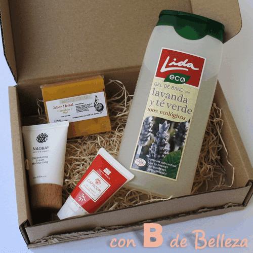 Essentia box Octubre 2014