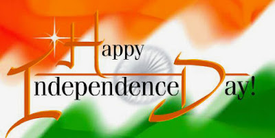 Happy Independence Day India SMS