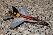 WiP7CF188A Hornet