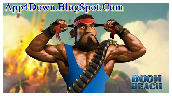 Latest Android Apps & Software - AppFor2019: Boom Beach 20.46 For Android