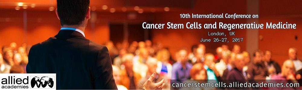 Cancer Stem Cells and Regenerative Medicine