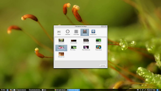 cinnamon desktop settings