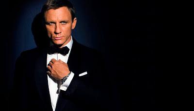 El actor británico Daniel Craig, natural de Chester, Cheshire